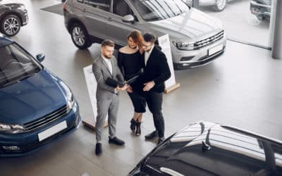 Crédito Automóvel – o que ter em conta