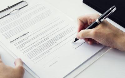 Direitos e deveres na contratação de crédito