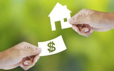 Transferência de Crédito Habitação