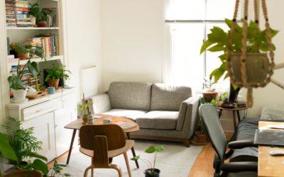 Poupar com a transferência do crédito habitação