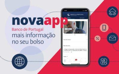 App do BdP – Agora é mais fácil consultar as informações sobre os seus créditos.